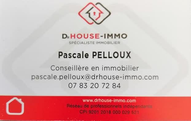 PELLOUX Immobilier