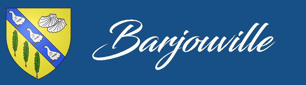 Commune de Barjouville