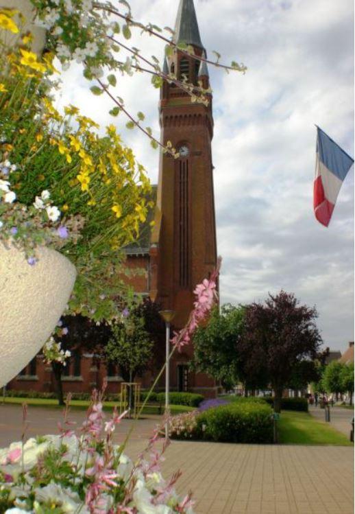 Eglise fleurie.JPG