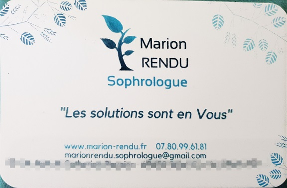 marion RENDU