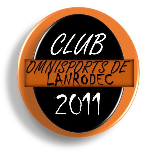 Logo Club Omnisports de Lanrodec