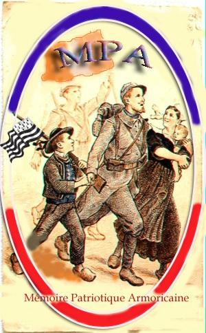 Logo MPA