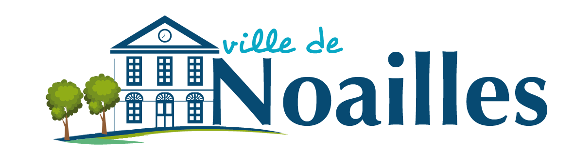 Mairie de Noailles