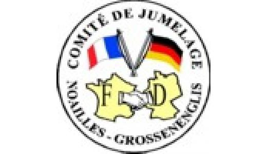 Comité de Jumelage Noailles-Grosssenenglis