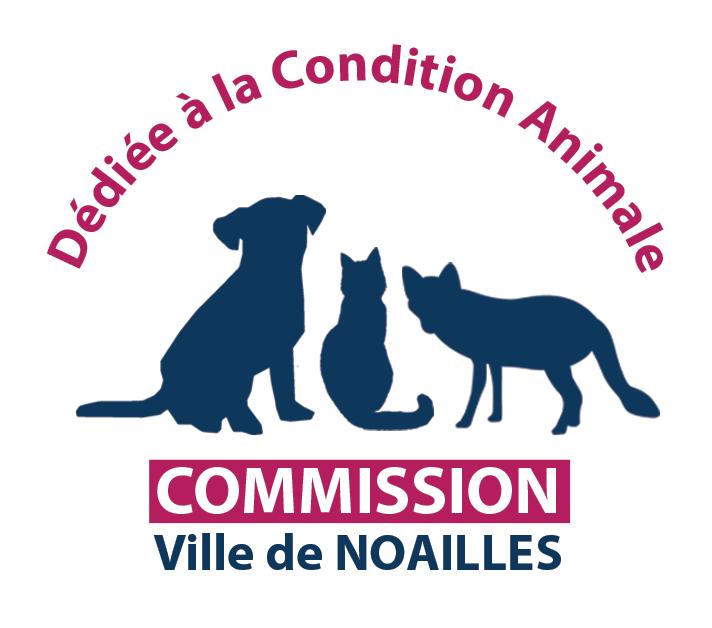 Logo Commission dédiée à la condition animale contours rognés.png