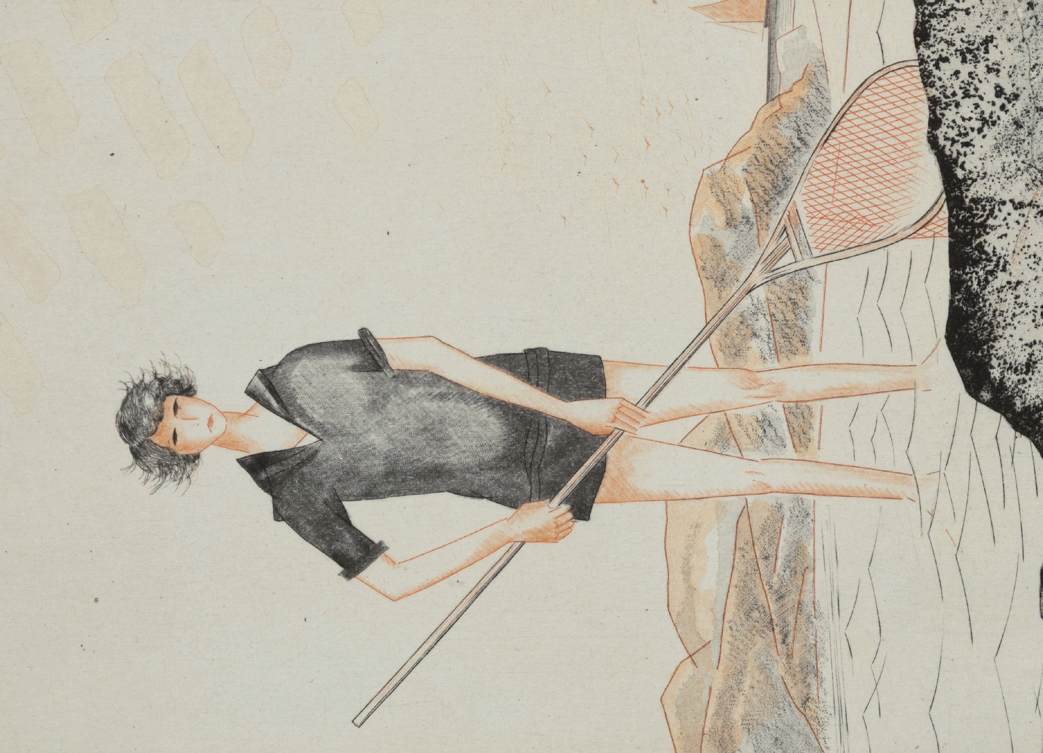 JE Laboureur - La petite pêcheuse.jpg