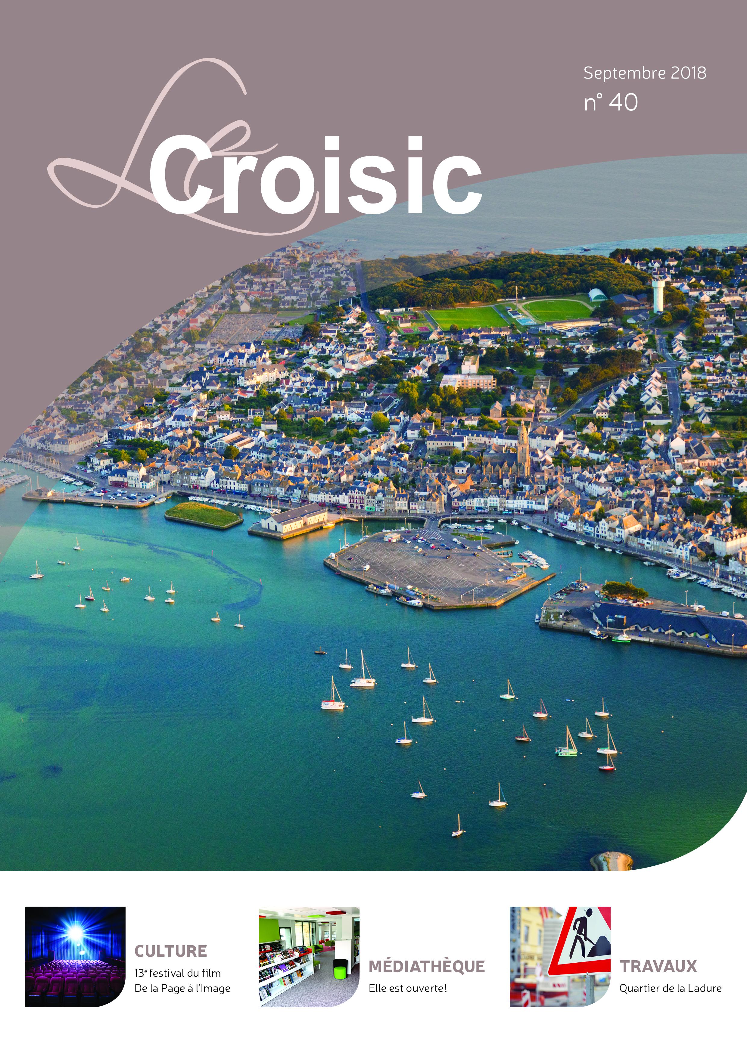 Le Croisic Mag n°40