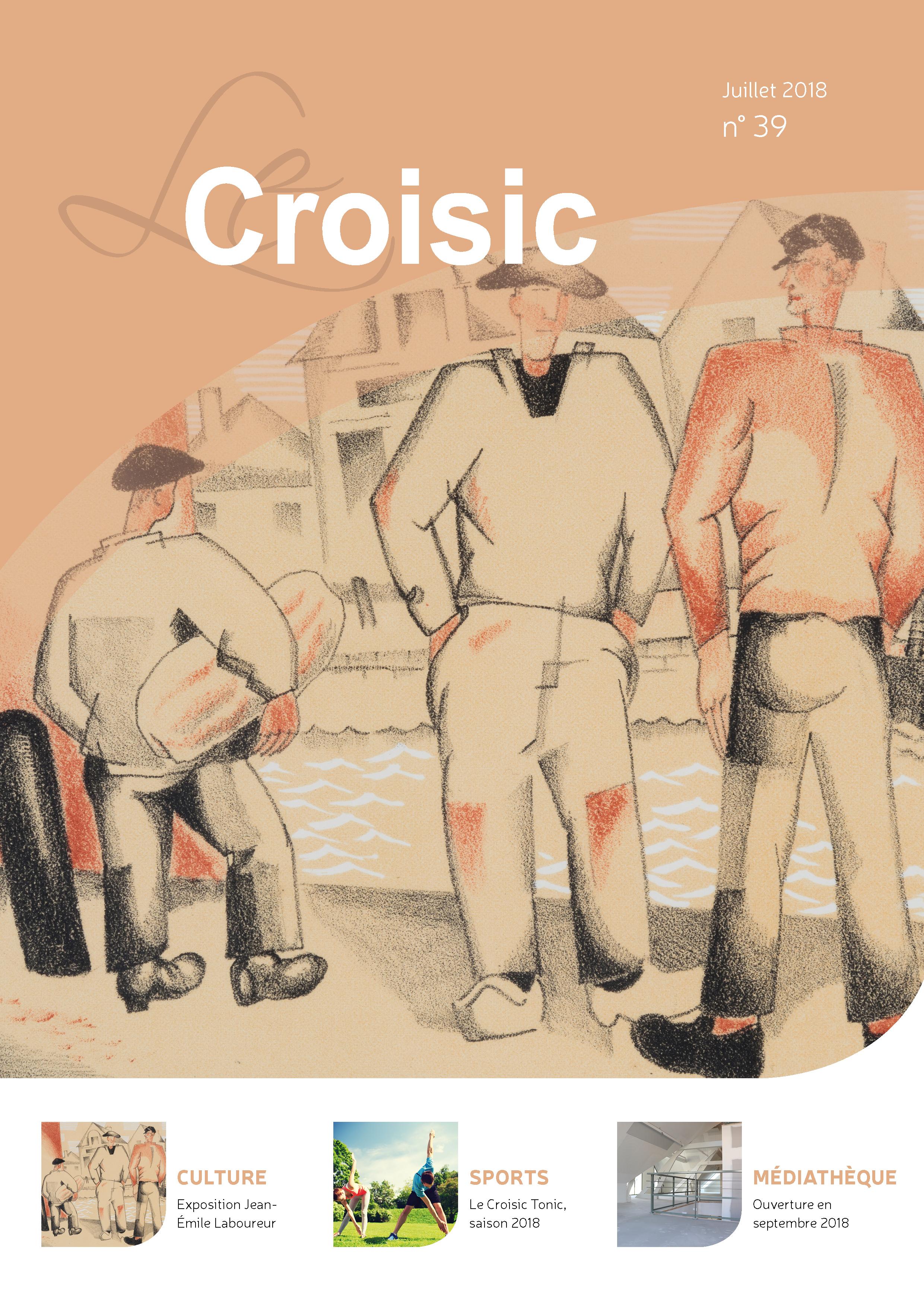 Le Croisic Mag n°39