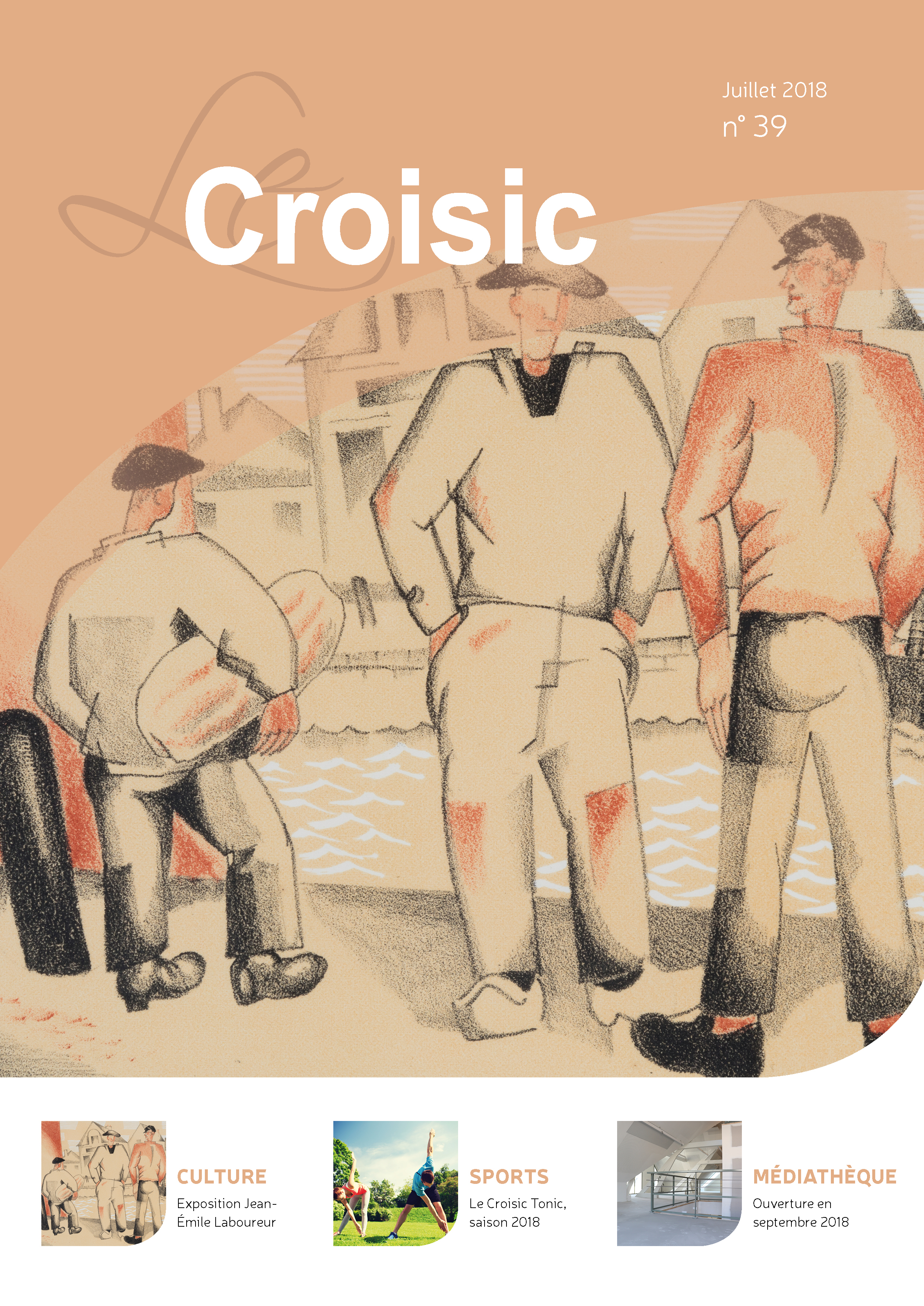 Ville du Croisic - BM 39_juillet 2018 couv.jpg