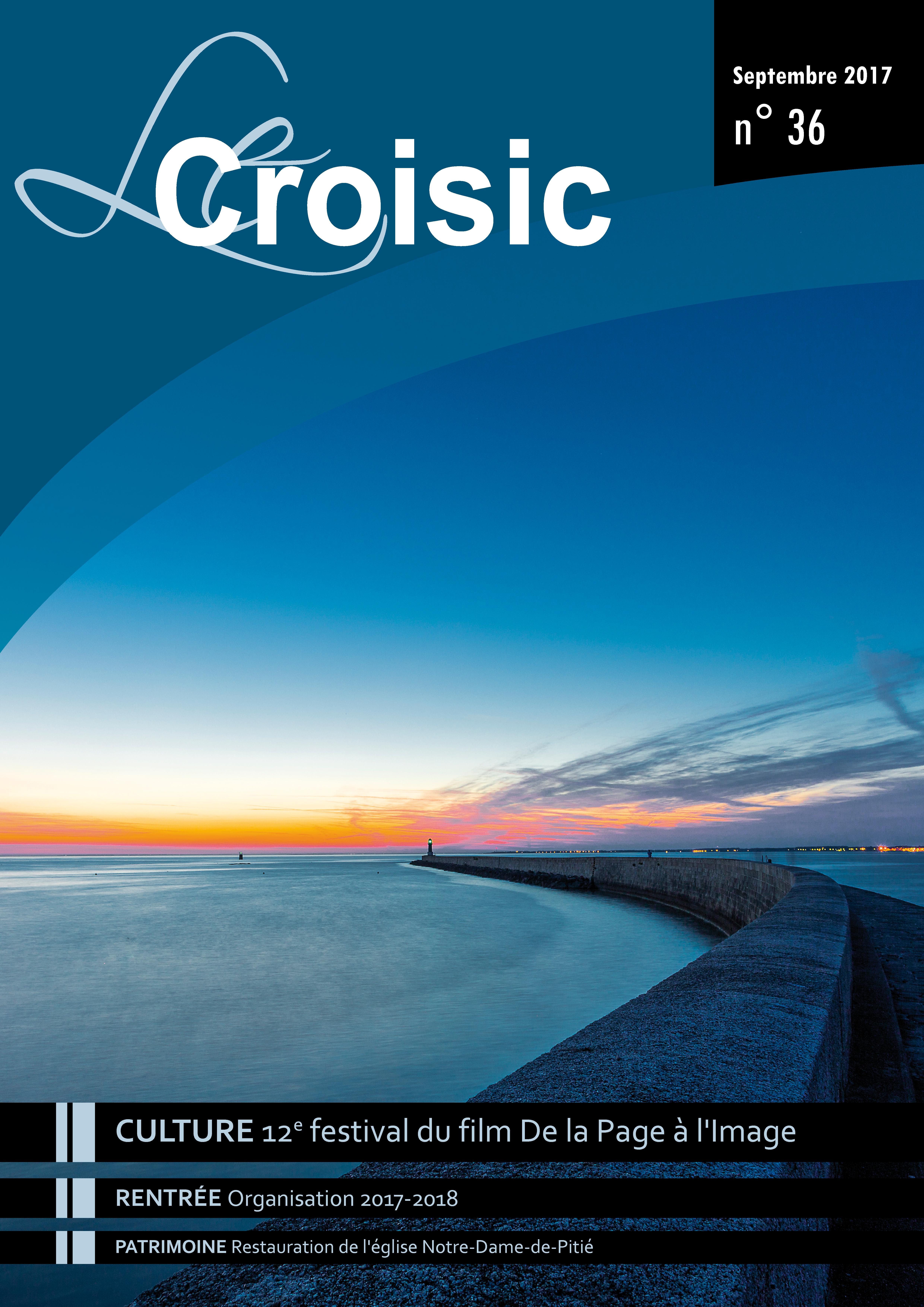 Le Croisic Mag n°36