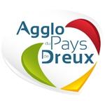 Logo Agglo du Pays de Dreux
