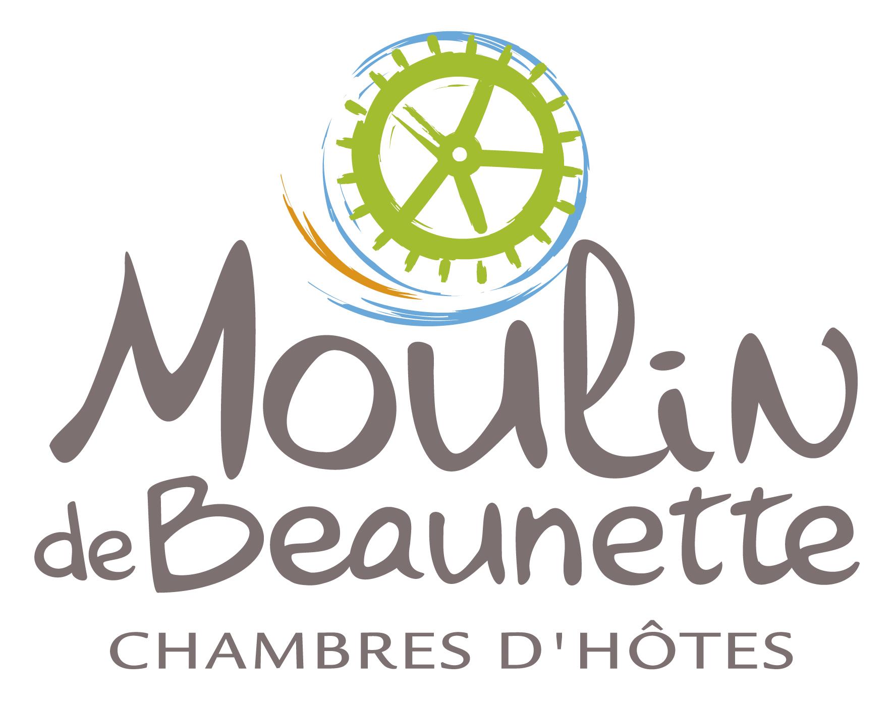 Moulin de la Beaunette