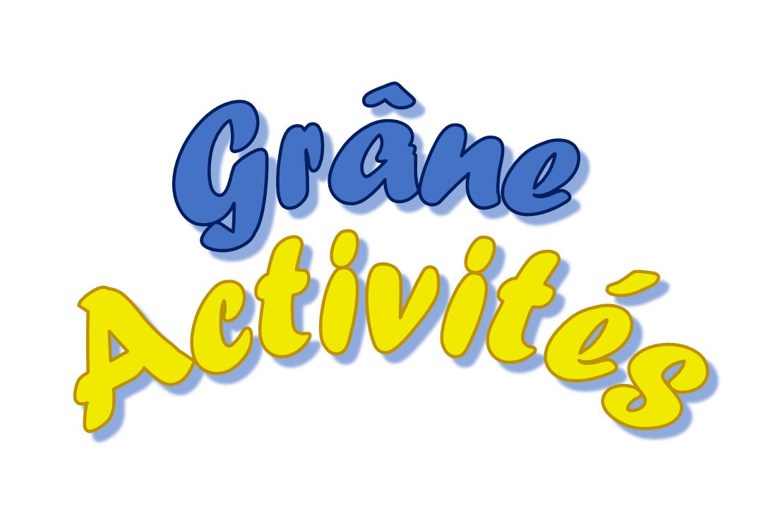 Grâne Activités
