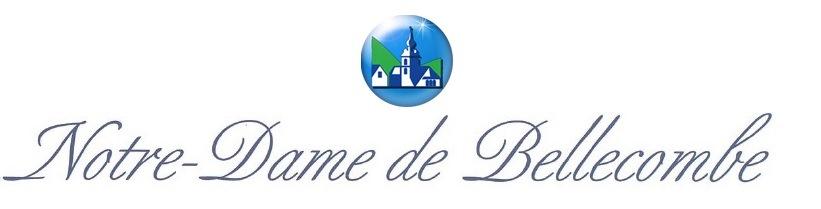 Notre-Dame de Bellecombe