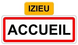 Mairie Izieu