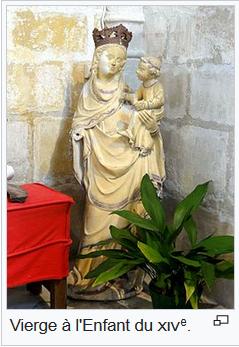 Vierge à l_Enfant du XIVe..PNG