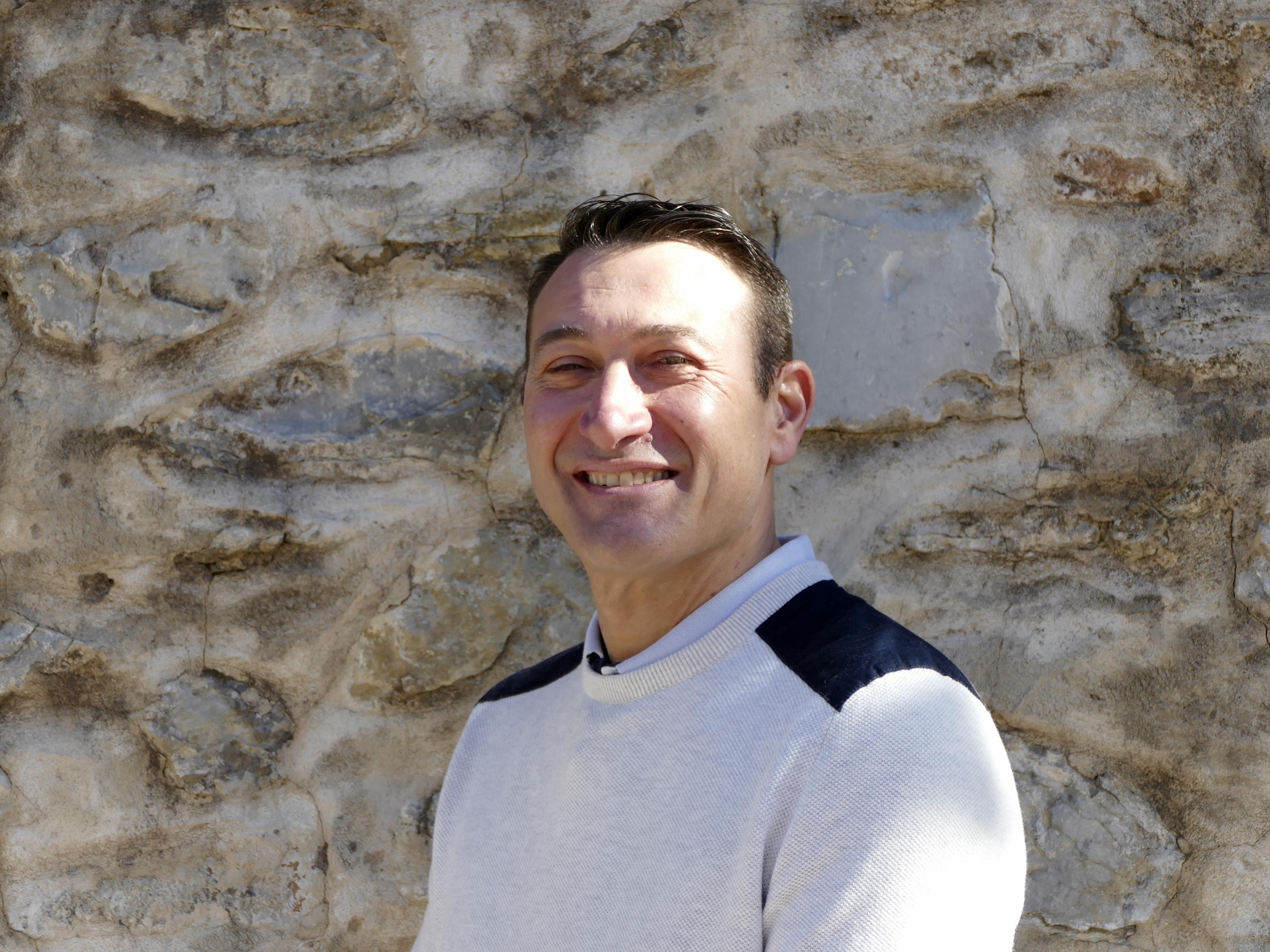 Didier Margier