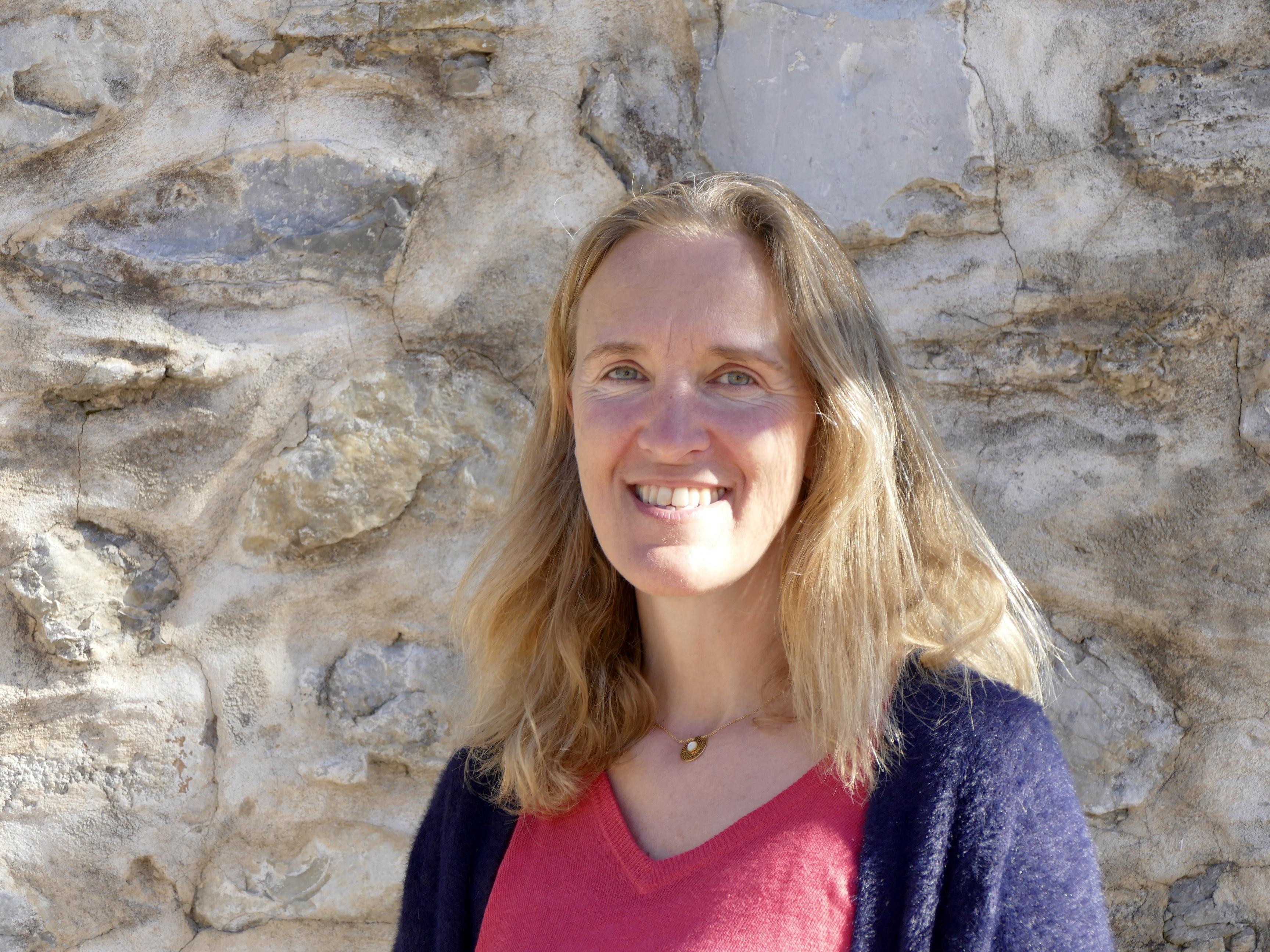 Victoria Pellé