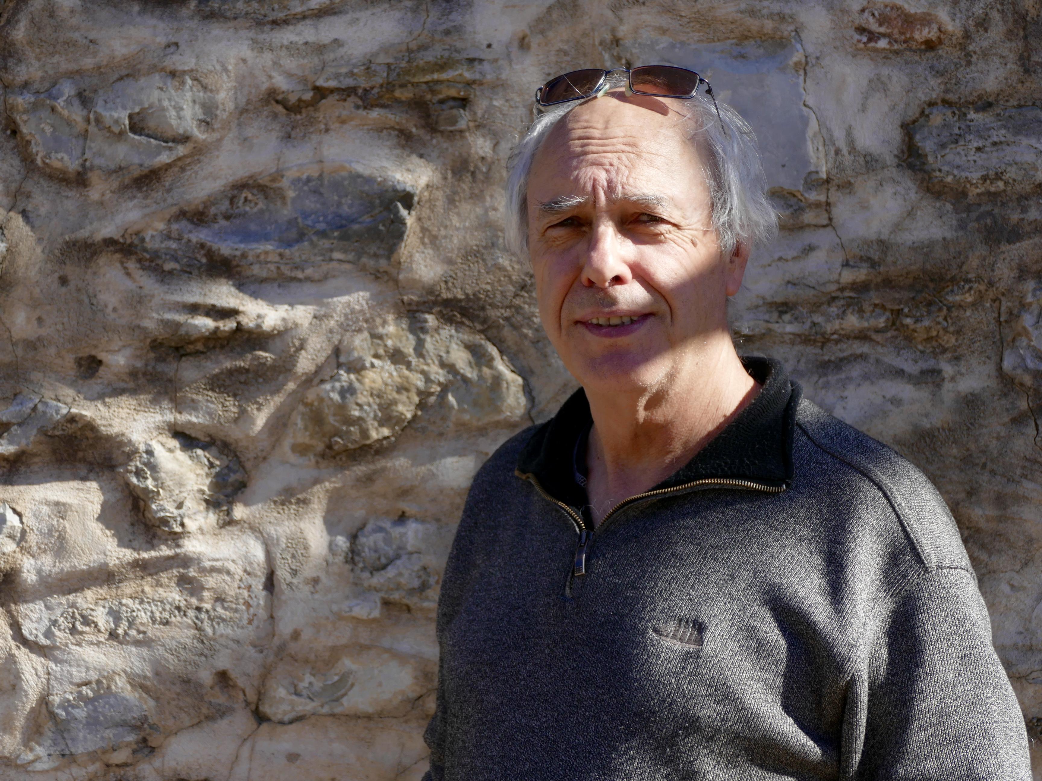 Gilles Leyris