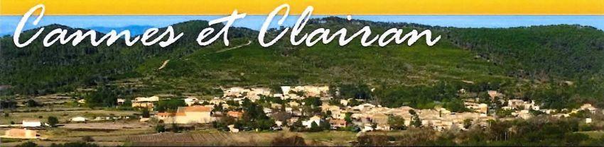 Commune de Cannes-et-Clairan