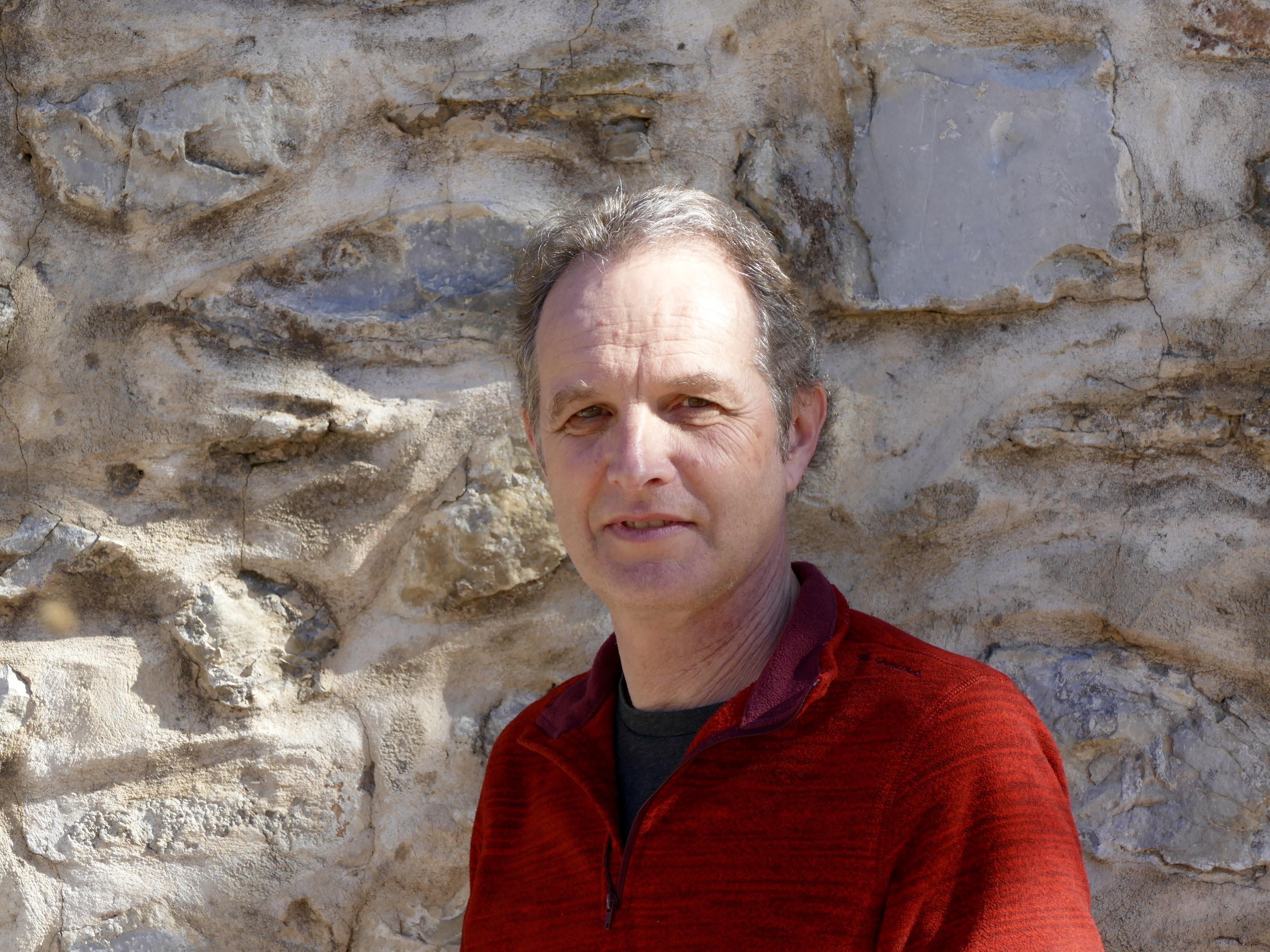 Christian Durand