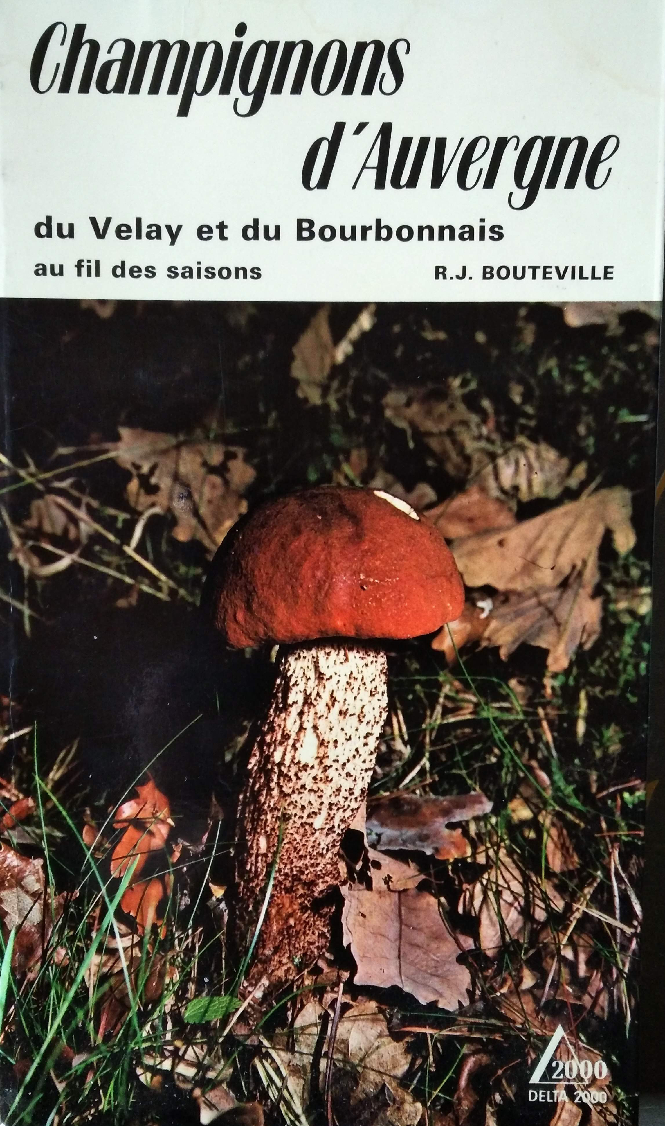Guide Bouteville
