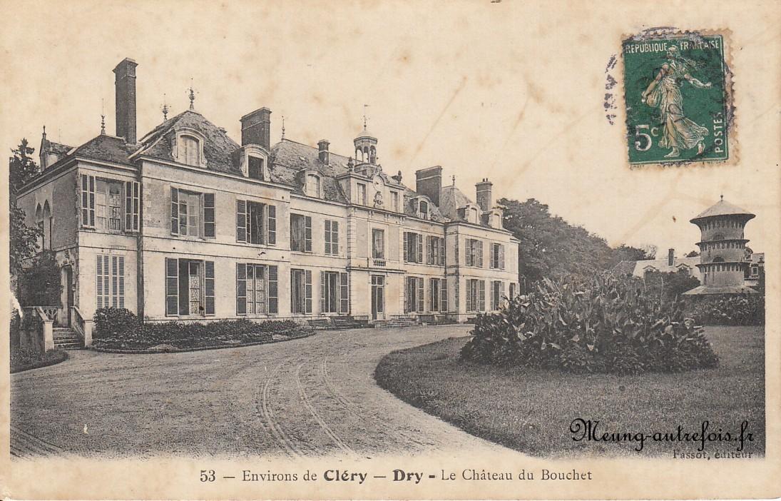 Chateau vieille photo 1