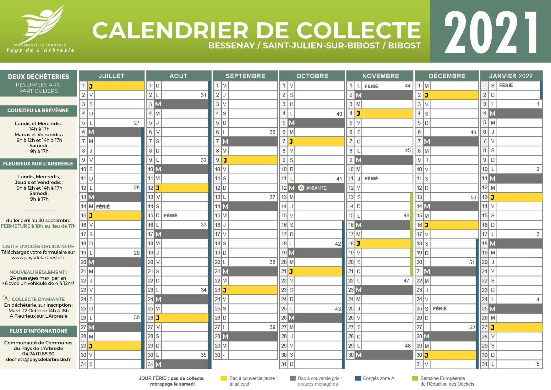 calendrier collect 2021 - BESSENAY - SAINT JULIEN SUR BIBOST - BIBOST2.png