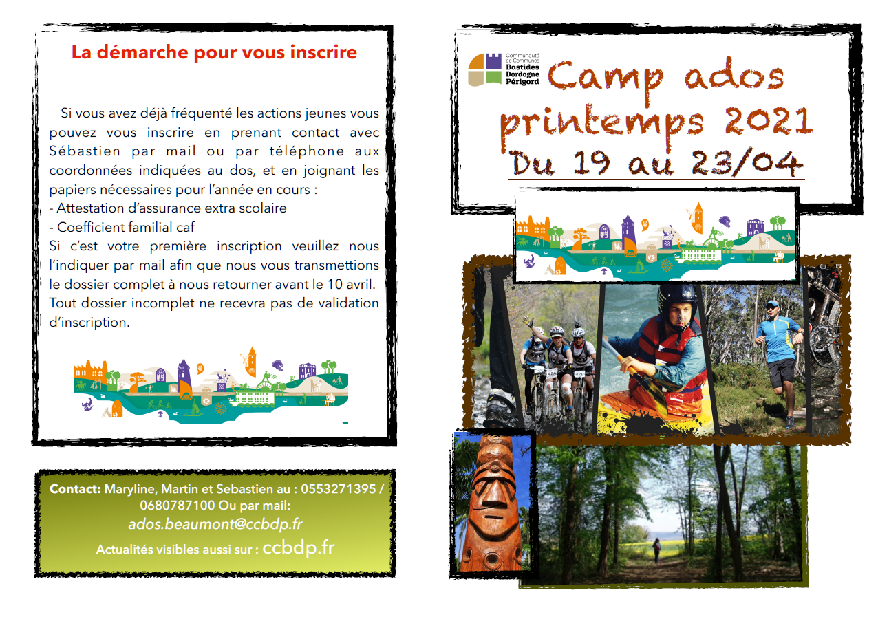 Camp ados vacances de Pâques 2021 2.PNG