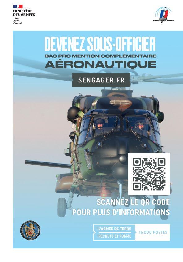 Affiche bac pro armée de terre.JPG