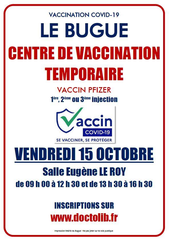 Centre de vaccination Le Bugue.JPG