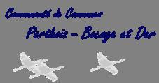 Communauté de Communes Perthois Bocage et Der