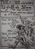 1988 TH -La griffe du lion.jpg