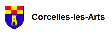 Corcelles les Arts - Site officiel de la commune