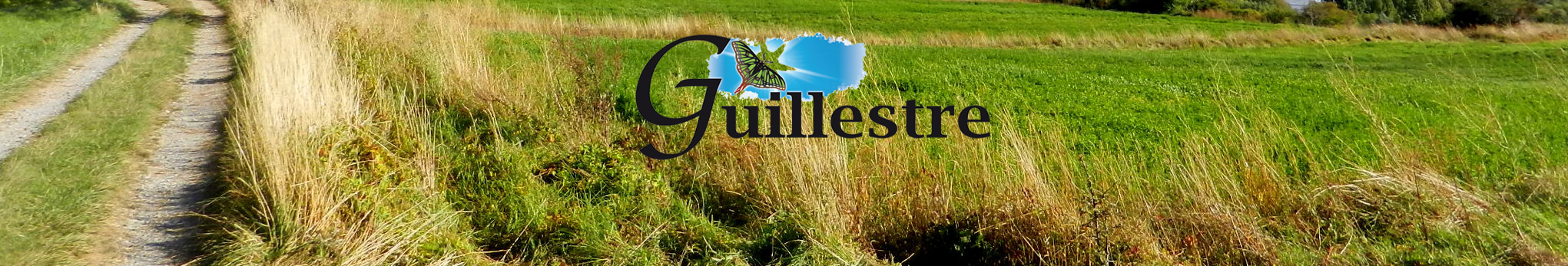 Commune de Guillestre