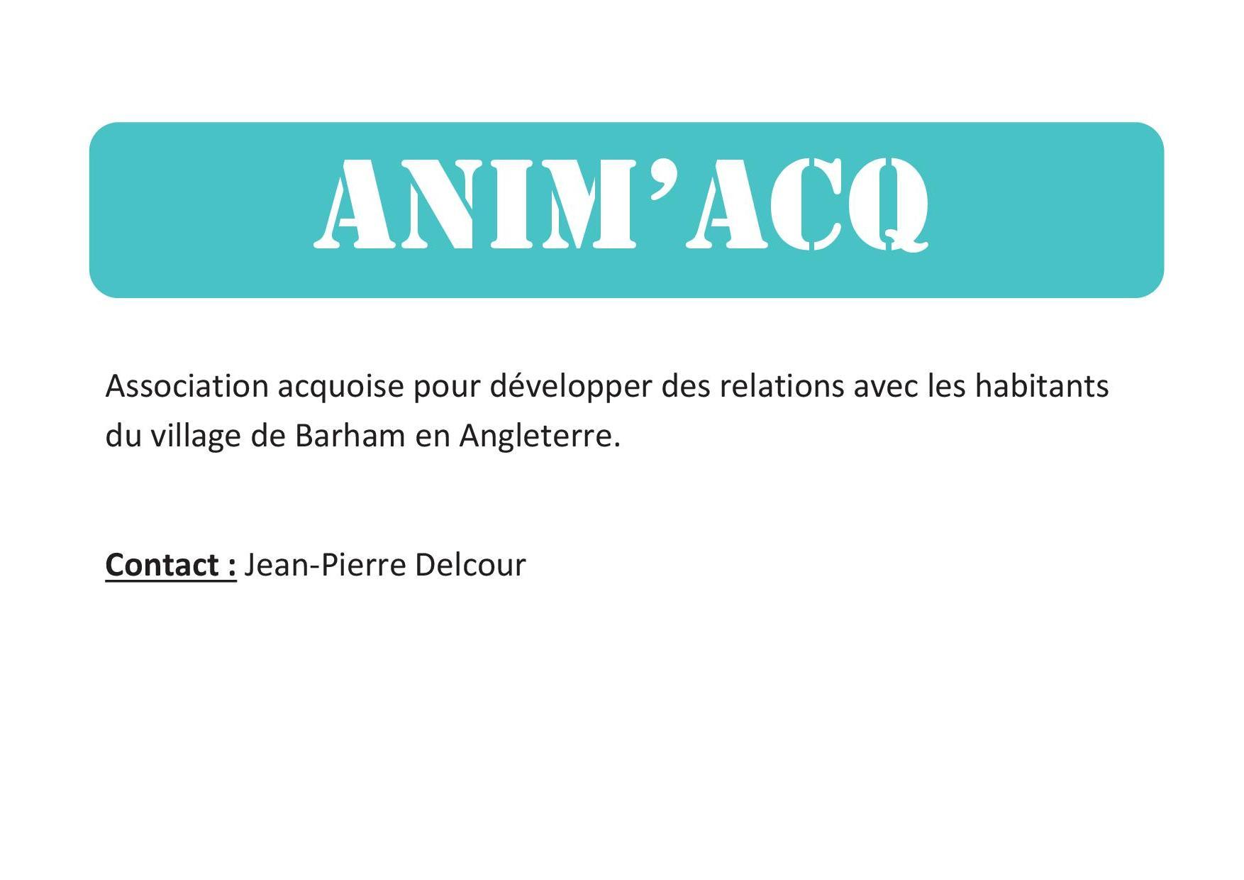 Anim'Acq 2021