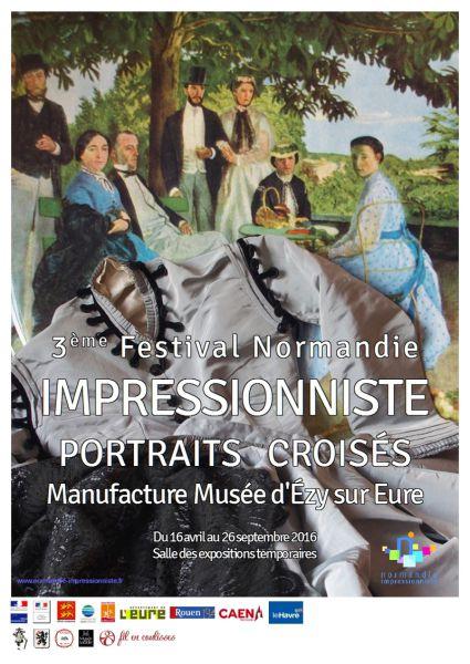 affiche impressionisme