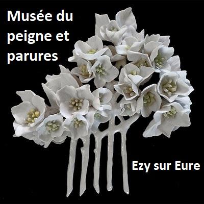 Musée du Peigne et Parures Ezy sur Eure