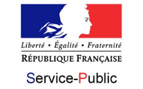 Site du Service Public