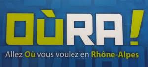 Site mobilité OùRA