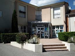 Mairie de Roynac