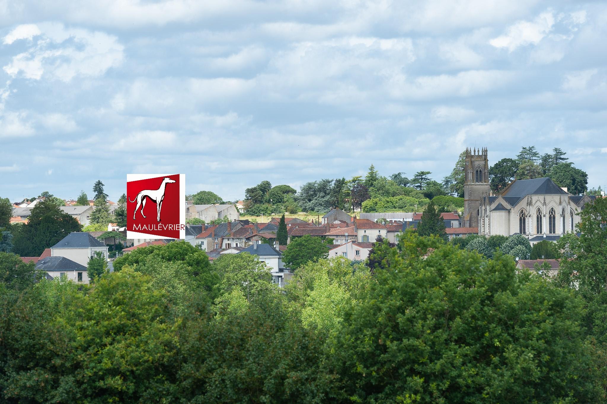 Commune de Maulévrier