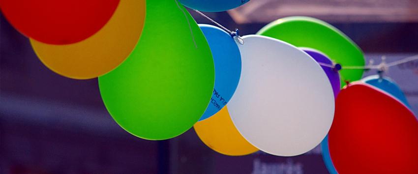 Ballons - Bdc
