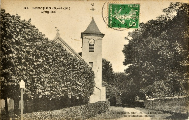 L'Eglise 2