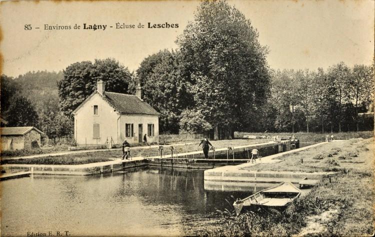 Lesches - L'Ecluse 5