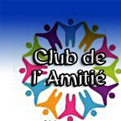 Logo Club de l'Amitié