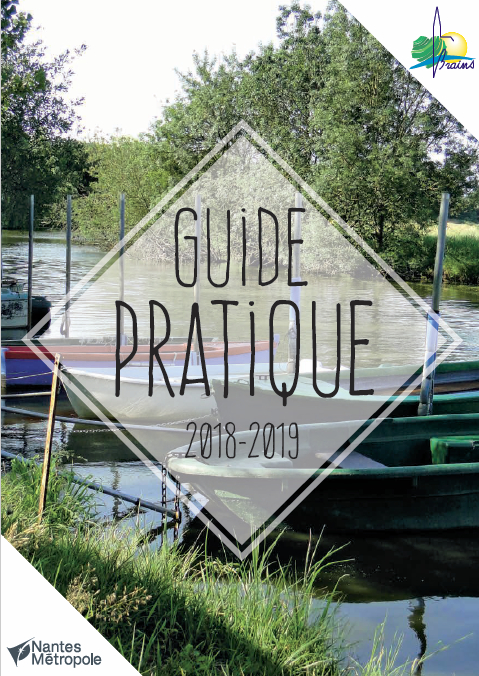 Guide pratique 2018 - Commune de Brains