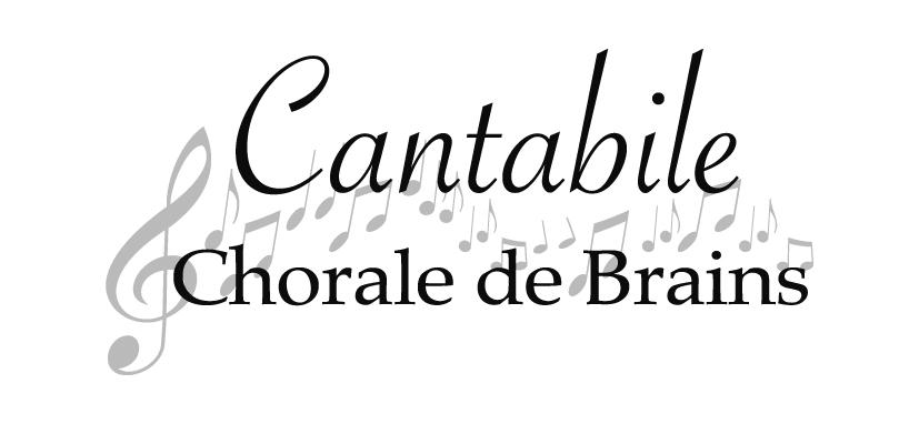 """Chorale """"Cantabile"""""""