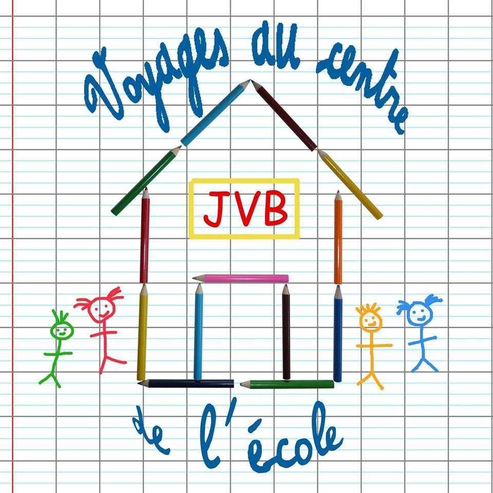 Voyages au centre de l'école Jules Verne