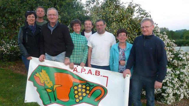 Association des Professionnels Agricoles de Brains (APAB)